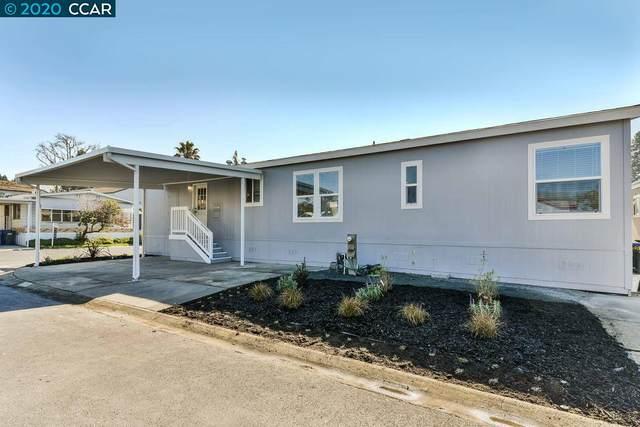 2201 Dalis Dr, Concord, CA 94520 (#CC40894816) :: RE/MAX Real Estate Services