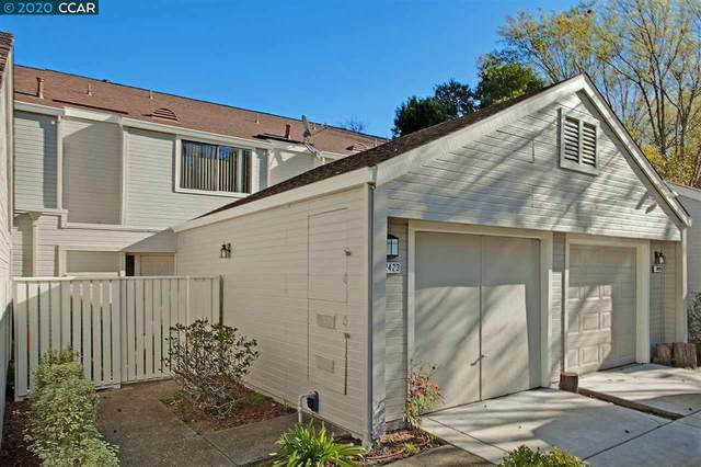 2423 Branchwood Ct, Richmond, CA 94806 (#CC40894858) :: Keller Williams - The Rose Group
