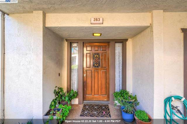 263 Maud Ave, San Leandro, CA 94577 (#BE40894863) :: Live Play Silicon Valley