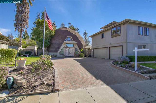1568 Kent Way, Concord, CA 94521 (#CC40895113) :: The Goss Real Estate Group, Keller Williams Bay Area Estates