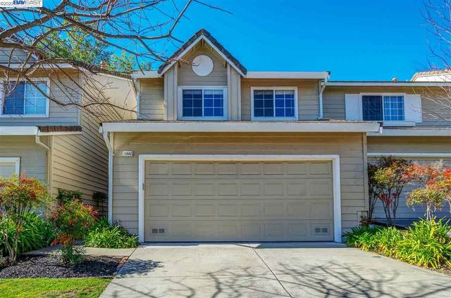 11442 Winding Trail Ln, Dublin, CA 94568 (#BE40895145) :: Real Estate Experts