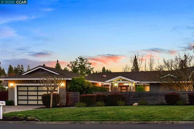 17 Darlene Ct, Alamo, CA 94507 (#CC40895187) :: RE/MAX Real Estate Services