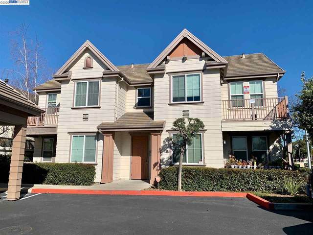 30647 Union City Blvd, Union City, CA 94587 (#BE40895363) :: Keller Williams - The Rose Group