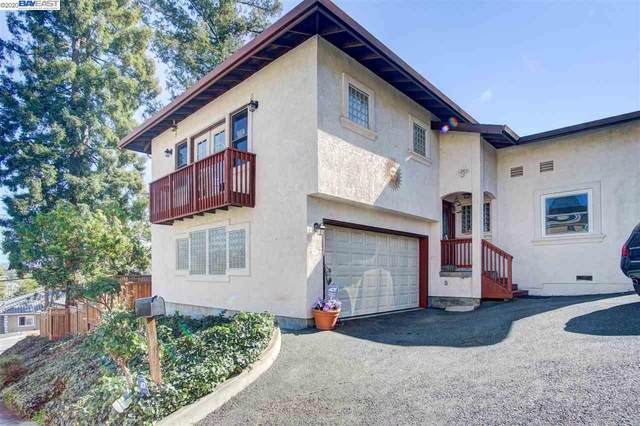 2971 Dominic Ct, Castro Valley, CA 94546 (#BE40895416) :: Live Play Silicon Valley