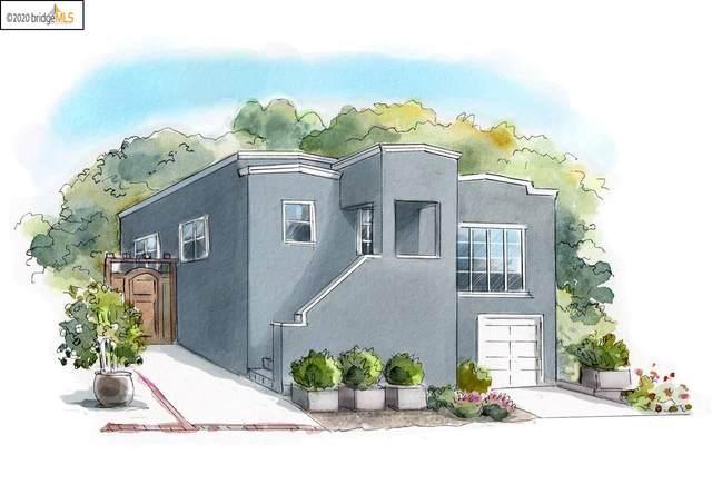 1027 Elbert Street, Oakland, CA 94602 (#EB40895497) :: Real Estate Experts