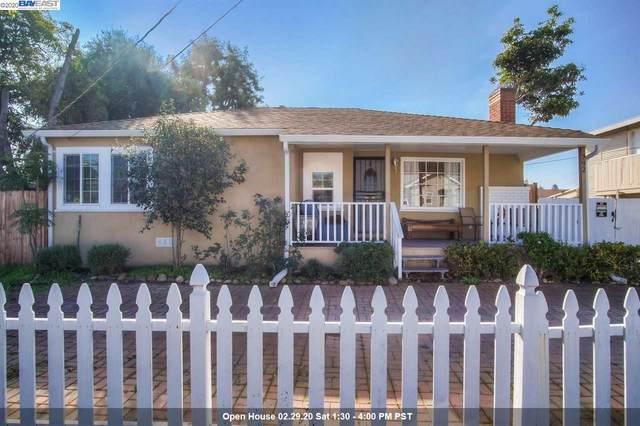 792 Delano Street, San Lorenzo, CA 94580 (#BE40895586) :: RE/MAX Real Estate Services