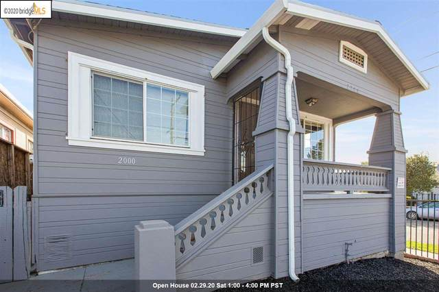 2000 92Nd Ave, Oakland, CA 94603 (#EB40895823) :: RE/MAX Real Estate Services