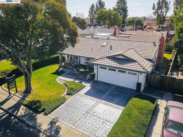 33787 Sinsbury, Union City, CA 94587 (#BE40895942) :: RE/MAX Real Estate Services