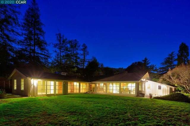 511 Highland Dr, Danville, CA 94526 (#CC40896009) :: The Kulda Real Estate Group