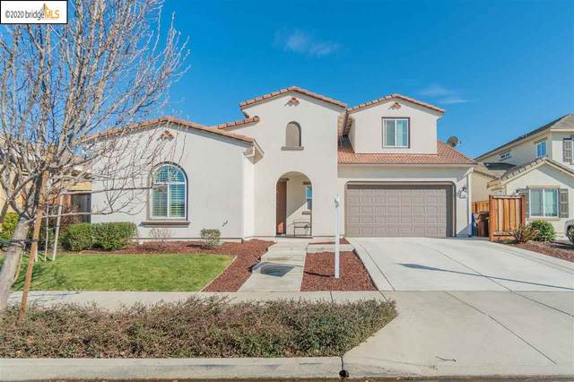 480 Stratford Ct, Brentwood, CA 94513 (#EB40896197) :: Real Estate Experts