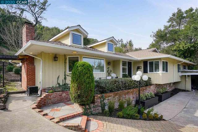17 Sleepy Hollow Ln, Orinda, CA 94563 (#CC40896348) :: Keller Williams - The Rose Group