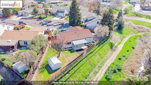 916 Gloucester Ct, Antioch, CA 94509 (#EB40896489) :: Real Estate Experts