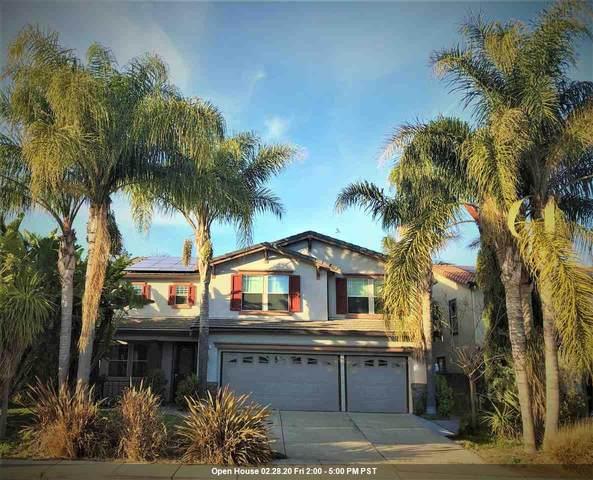 308 Malicoat Avenue, Oakley, CA 94561 (#MR40896562) :: Keller Williams - The Rose Group