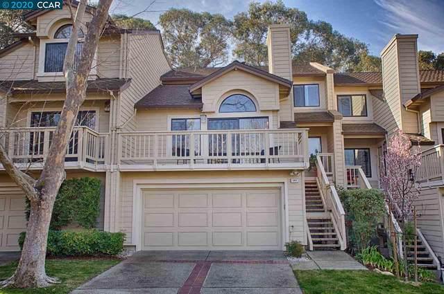 343 Beacon Ridge Ln, Walnut Creek, CA 94597 (#CC40897216) :: Strock Real Estate