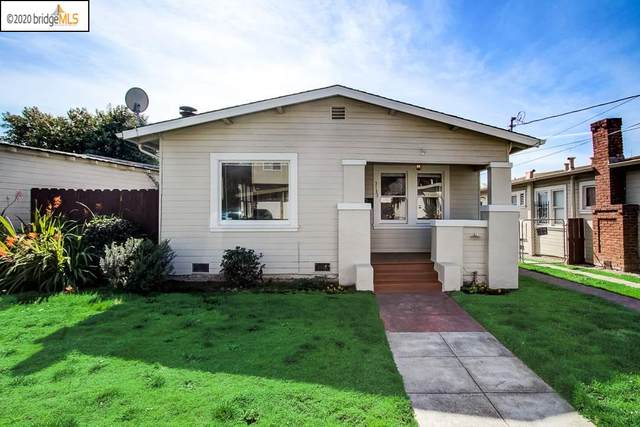 3133 Suter St, Oakland, CA 94602 (#EB40897230) :: Real Estate Experts
