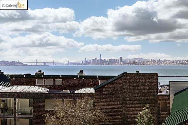 1400 Pinnacle Ct, Richmond, CA 94801 (#EB40897572) :: Real Estate Experts