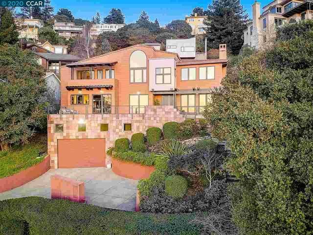 132 Taurus Ave, Oakland, CA 94611 (#CC40897747) :: The Kulda Real Estate Group