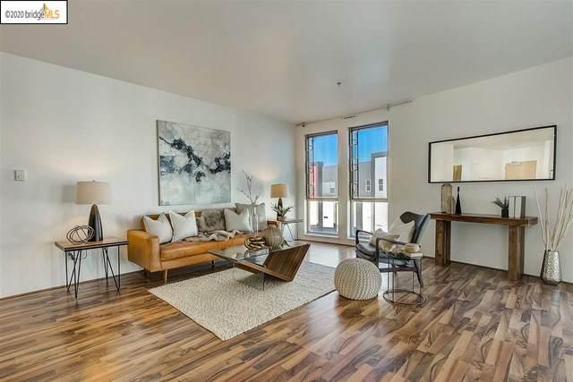 1201 Pine St, Oakland, CA 94607 (#EB40897800) :: Intero Real Estate