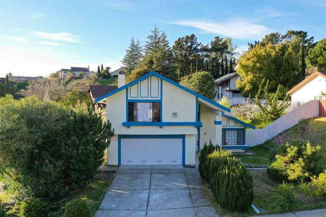 3633 Morningside Dr, El Sobrante, CA 94803 (#MR40898030) :: Real Estate Experts