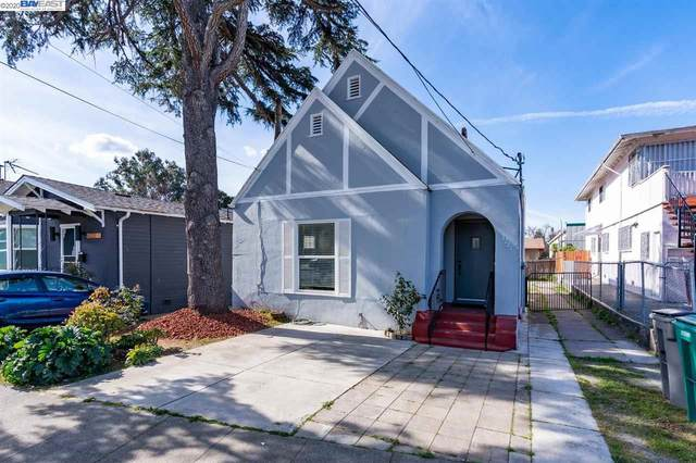 4221 Masterson St, Oakland, CA 94619 (#BE40898379) :: Real Estate Experts
