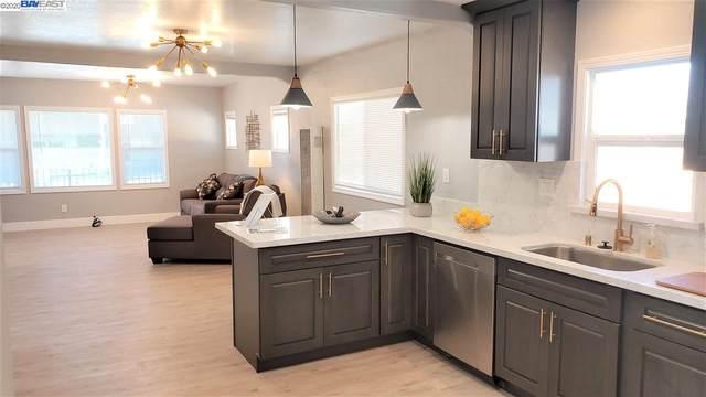 326 Macarthur Blvd, San Leandro, CA 94577 (#BE40898482) :: Real Estate Experts