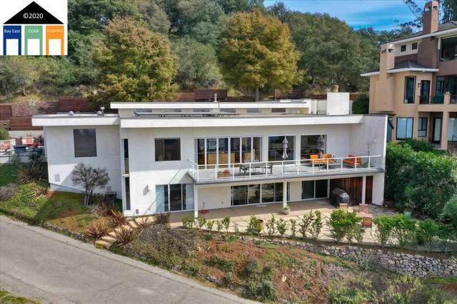 1 Observation Place, Oakland, CA 94611 (#MR40898488) :: The Kulda Real Estate Group