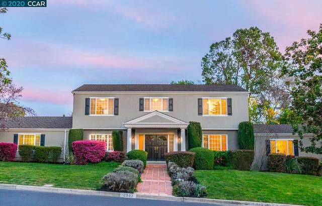 2342 Royal Oaks Dr, Alamo, CA 94507 (#CC40898764) :: The Kulda Real Estate Group