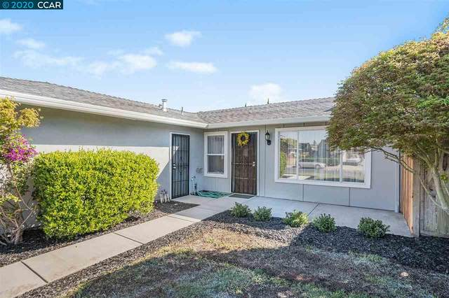 127 W Trident Dr, Pittsburg, CA 94565 (#CC40898829) :: Real Estate Experts
