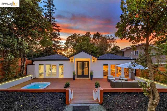 4257 Knoll Ave, Oakland, CA 94619 (#EB40898863) :: Real Estate Experts