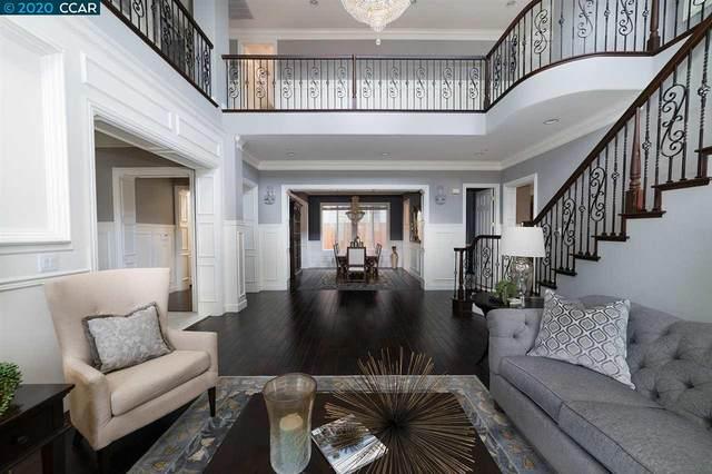 2894 Poppy Hills Ln, Dublin, CA 94568 (#CC40899013) :: Intero Real Estate