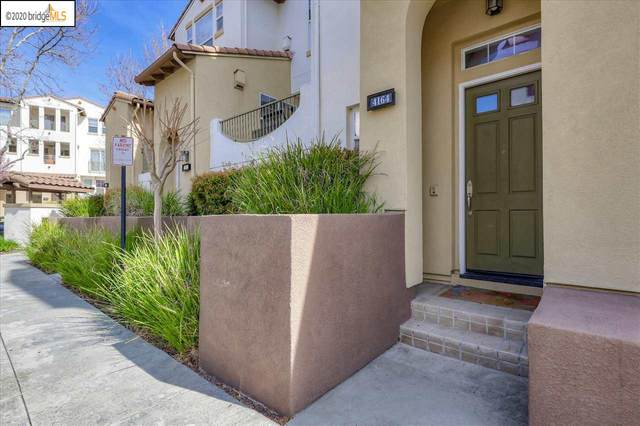4164 Clarinbridge Circle, Dublin, CA 94568 (#EB40899241) :: The Gilmartin Group
