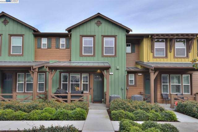 490 Persimmon Cmn 3, Livermore, CA 94551 (#BE40899249) :: Live Play Silicon Valley