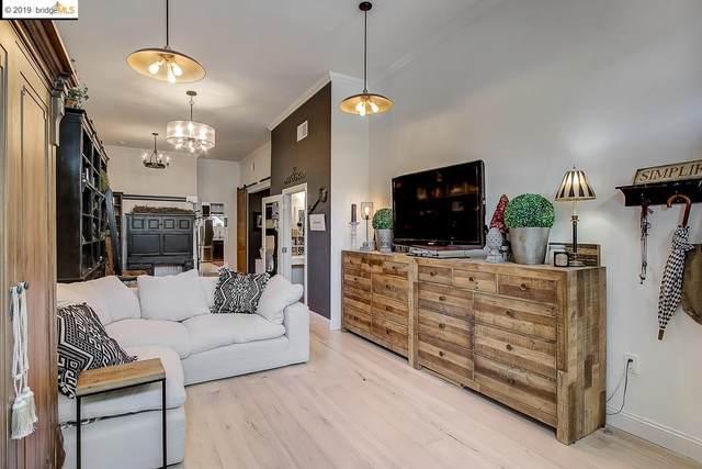 3139 West St, Oakland, CA 94608 (#EB40899248) :: Intero Real Estate