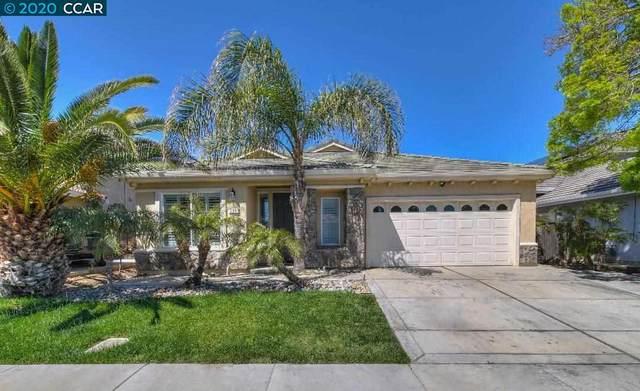 239 Tahoe Ct, Discovery Bay, CA 94505 (#CC40899290) :: Alex Brant Properties