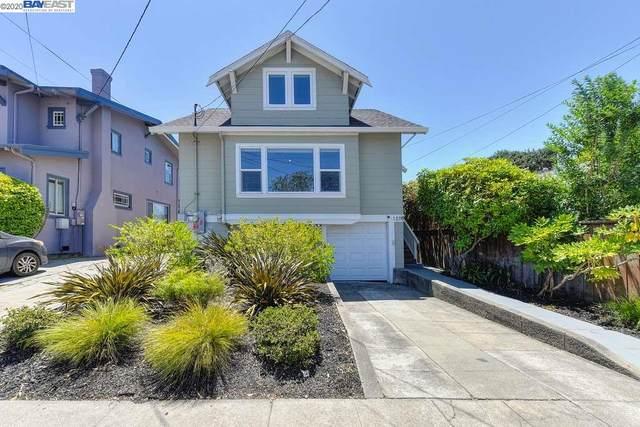 1518 Ward St, Berkeley, CA 94703 (#BE40911911) :: The Goss Real Estate Group, Keller Williams Bay Area Estates