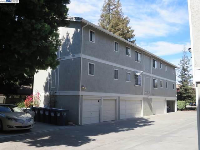 38490 Princeton Ter 4, Fremont, CA 94538 (#BE40915230) :: Strock Real Estate