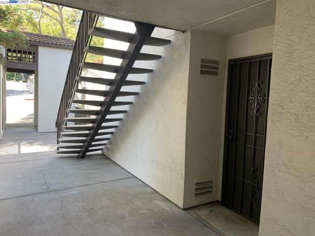 21062 Gary Dr 207, Hayward, CA 94546 (#BE40915314) :: Real Estate Experts