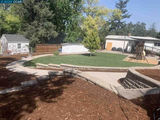 2157 Youngs Court, Walnut Creek, CA 94596 (#CC40921730) :: Strock Real Estate