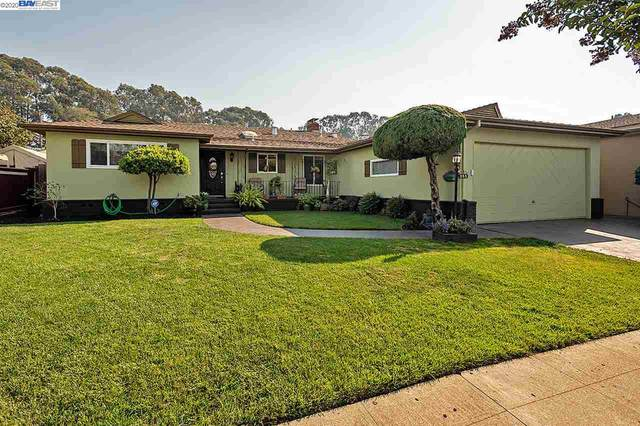 555 Pala Ave, San Leandro, CA 94577 (#BE40921804) :: The Goss Real Estate Group, Keller Williams Bay Area Estates