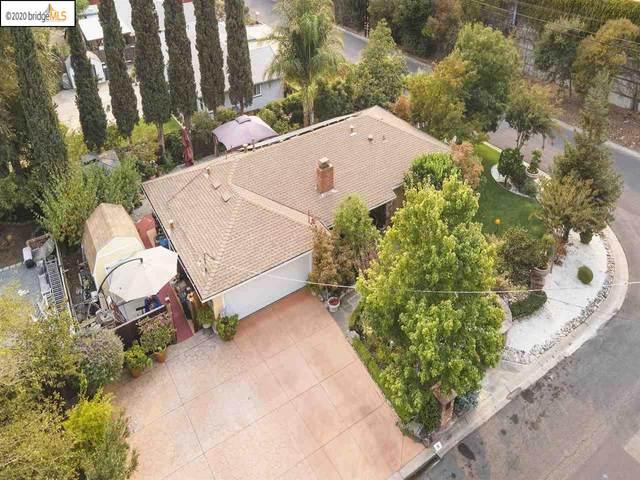 16 Belinda Dr, Pleasant Hill, CA 94523 (#EB40922769) :: Intero Real Estate