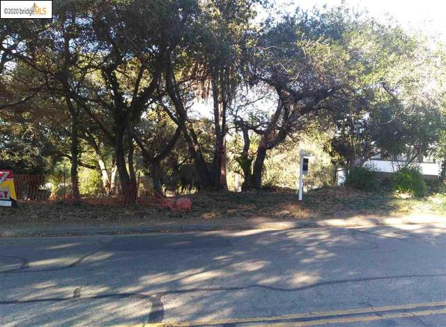 3069 Monterey Blvd, Oakland, CA 94602 (#EB40923128) :: The Sean Cooper Real Estate Group