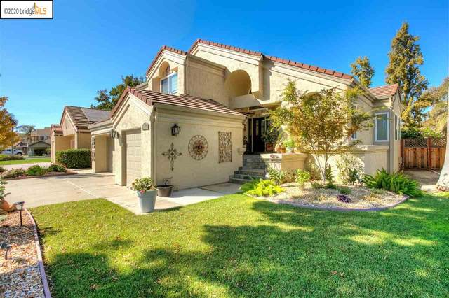 1310 Saint Andrews Dr, Discovery Bay, CA 94505 (#EB40924191) :: RE/MAX Gold
