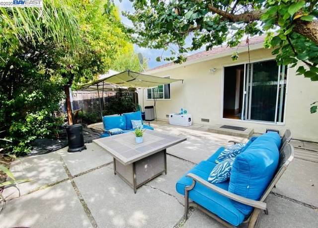 1624 Palm Ave, Redwood City, CA 94061 (#BE40924682) :: The Goss Real Estate Group, Keller Williams Bay Area Estates
