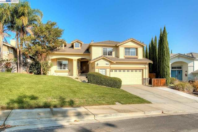 2257 Putter Ct., Brentwood, CA 94513 (#BE40927577) :: The Goss Real Estate Group, Keller Williams Bay Area Estates