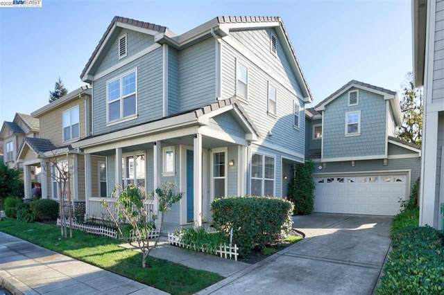 1185 Cherrybrooke Cmns, San Leandro, CA 94578 (#BE40930014) :: The Kulda Real Estate Group