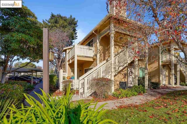 84 Lakeshore Ct, Richmond, CA 94804 (#EB40931948) :: Strock Real Estate