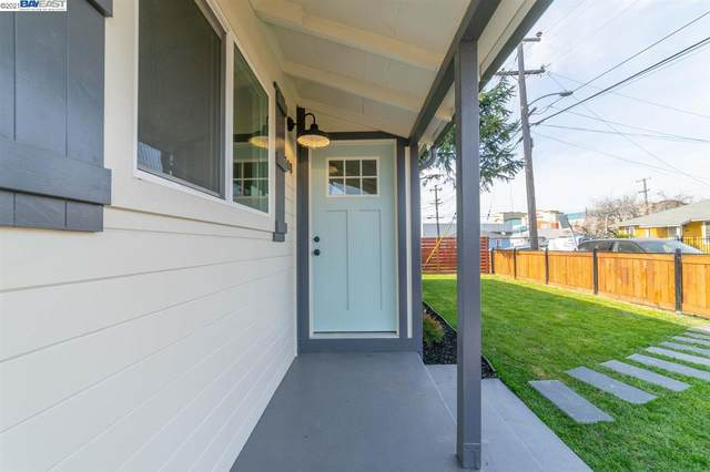 208 Makin Rd, Oakland, CA 94603 (#BE40937036) :: Intero Real Estate