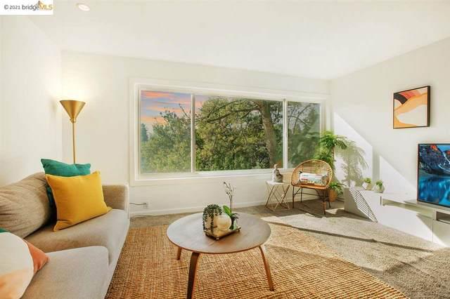 455 Crescent St 203, Oakland, CA 94610 (#EB40937030) :: Intero Real Estate
