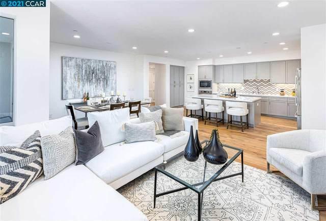 1954 Trinity Ave 104, Walnut Creek, CA 94596 (#CC40944316) :: Real Estate Experts