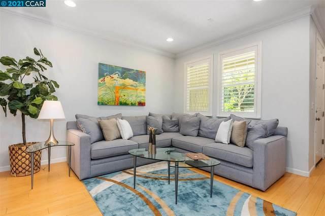 121 El Paseo Circle, Walnut Creek, CA 94597 (#CC40947813) :: Intero Real Estate